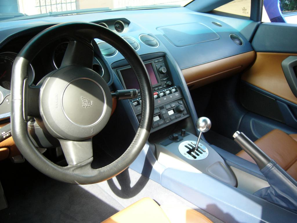 Lamborghini Gallardo Audio Illusion Oakville